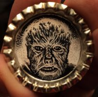 The Wolfman BCM by Mr-Mordacious