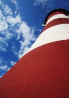 Smeaton's Tower by Bactaboy