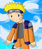 Naruto: Simple Day by Malion