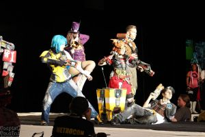 Metrocon 2015 (97) by CosplayCousins