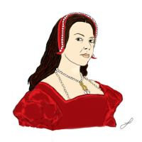 The Second Wife by FaeLaVie