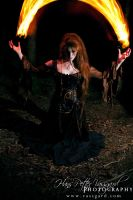 Sorceress IV by TatharielCreations