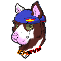 Chevy badge 1/3 by Obsidianthewolf
