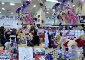 Castle Point Anime Convention 2013 by dolphinwing