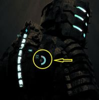 rainmeter dead space rig cpu meter V1 by louiezzz