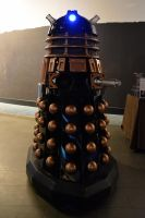 Dalek at the National Space Centre (2) by masimage