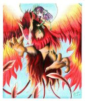 the flight of the phoenix by elquijote