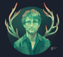 Color Meme: Palett 1: Will Graham by Prelude1964
