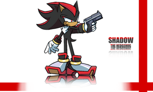 Shadow TH wallpaper by Silver-Blur