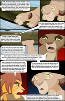 My Pride Sister Page 151 by KoLioness