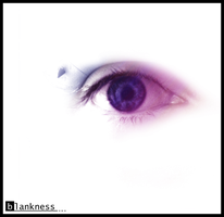 blankness by fir3hand