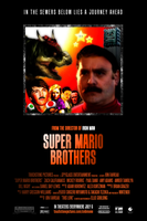 Super Mario Brothers by AmbientZero