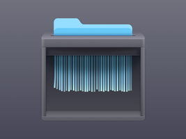 CleanMyMac 3: Eraser by VadimDeus