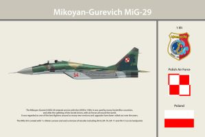 Unit: 1 Elt Polish Air Force by WS-Clave