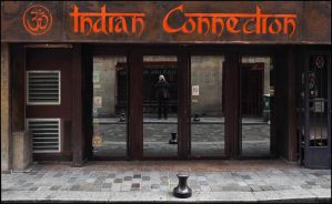 Indian Connection by SUDOR