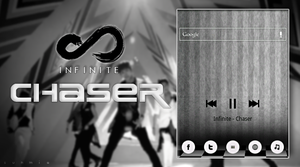 The Chaser by Sunmie