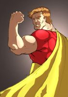 Hyperion by jdcunard