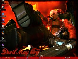 Devil May Cry III by HarveyMcKenna
