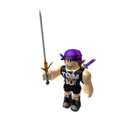 Me in Roblox! by Jewelpet56