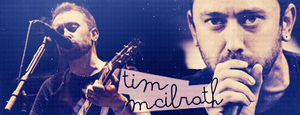 Tim Mcilrath Signature by Doom-and-Dawn