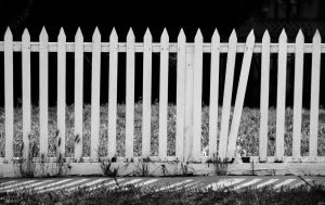 OldFences by DylanStricker