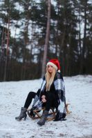 Winter II by PhotoYoung