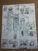 Soul Eater : Ever - page 3 by kaitolova