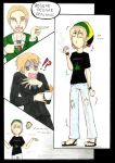 APH COLLAB: Dragon's Den 2 by TheWorldEndsWithAxel