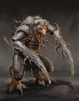Hook Horror by GraphicGeek
