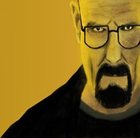 Walter White by Concept-Cube