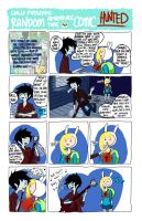 Random Adventure Time Comic: Hunted, Page 7 by Lulu-ichigo