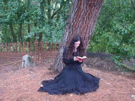 reading by Wyrd-Sistas-Stock