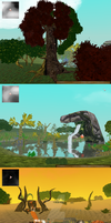 Antzinako Download the MAP PACK ver1.0 (Updated) by T-i-g-g