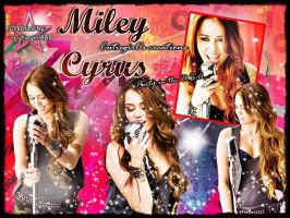 Miley Cyrus Blend by.Cutiegilr888 by cutiegirl888