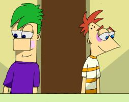 :They don't know bout us: by PnF-lover56