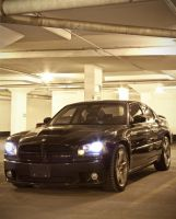 Dodge Charger SRT8 by PrimalOrB