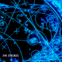 The Strokes (Is This It) [Blue] by darkdissolution