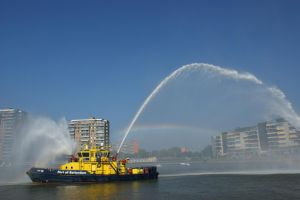 fire-service vessels by picture-melanie