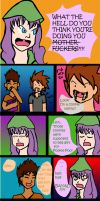 I BLAME KELSEY 8D by Miscellaneously-Kina