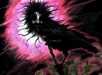 The Laughing Crow by The-RBT-Designer