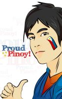 Proud Pinoy by novice27