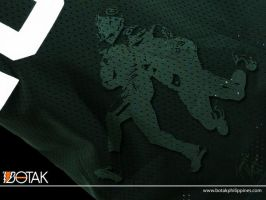 BOTAK Football Wallpaper by tonieliemariae