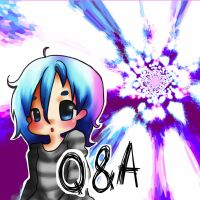 Q and A by RaelXArts