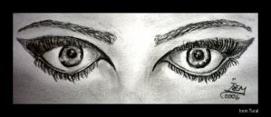 Eyes on You by iremtural