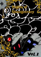 Nights Of Quangocracy Cover by EpicOverload