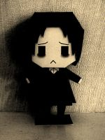 Amnesia the Dark Descent Paperdoll - Dark Daniel by x0xChelseax0x