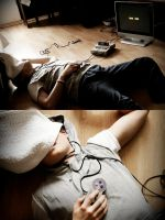 Smothered series 1. by pansinYing