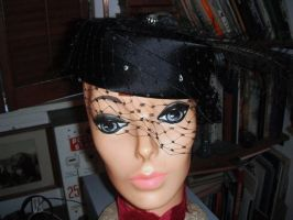 Mannequin head by Lust0fADeeperPain