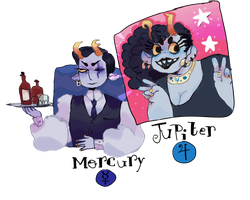 Fantrolls by Ubercorns