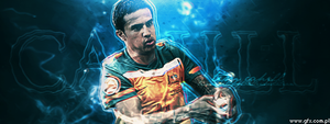 Cahill Collab with M11 by DameQ
